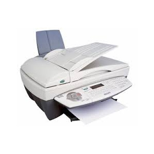 Philips Imprimanta multifunctionala MFP505