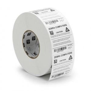 Zebra Role etichete RFID PolyPro 3000T  44x19 mm  5000 et./rola - ZIPRT3015227