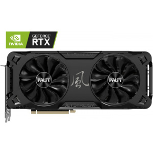 Palit GeForce RTX 3070 JetStream 8GB GDDR6 256-bit