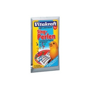 Vitakraft Vitamine canar cantec 20gr