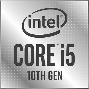 Intel i5-10600K 4,10 Ghz tray