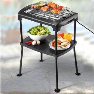 Unold 58550 Gratar electric de masa/ pentru barbeque