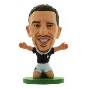 Soccerstarz Figurine France Franck Ribery 2014