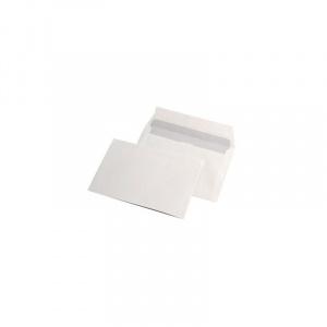 GPV Pachet 100 plicuri albe format C6 114x162mm