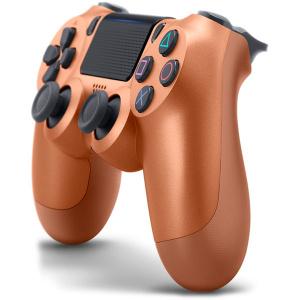 Sony Dualshock 4 V2 Copper