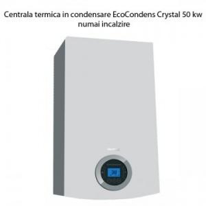 Termet EcoCondens Crystal 50 kw