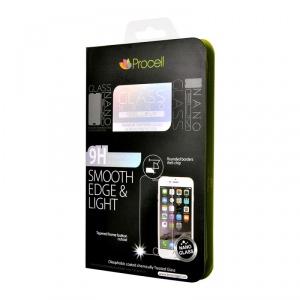 Pro-Cell Folie Huawei Nexus 6P Sticla Temperata (1 fata clear, 9H, 2.5D, 0.30mm)