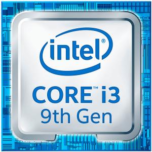 Intel BX80684I39100FSRF6N
