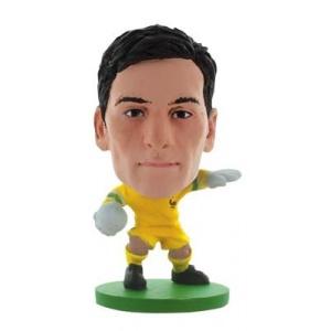 Soccerstarz Figurine France Hugo Lloris 2014