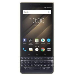 BlackBerry Key 2 LE 64GB (Negru/Auriu)