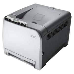 Ricoh Imprimanta Laser Color  Aficio SP C240DN