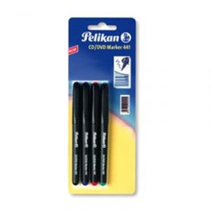Pelikan Marker CD/DVD 943597