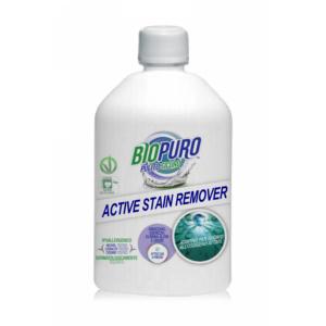 BIOPURO Detergent hipoalergen activ BIO pentru pete 550gr