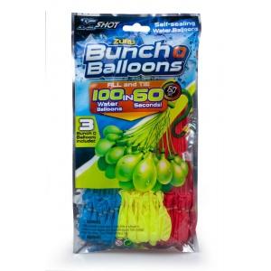 Zuru Bunch O Balloons - Baloane apa, 100 buc.