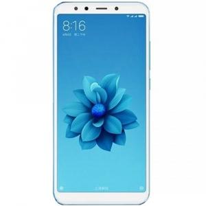 Mi A2 32GB 4GB RAM Dual Sim 4G Blue