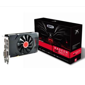XFX RX 560 4GB 128 bit single fan