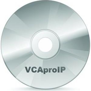 RIVA Licenta pentru 1 singur canal care include filtrele VCAsurvIP VCAproIP