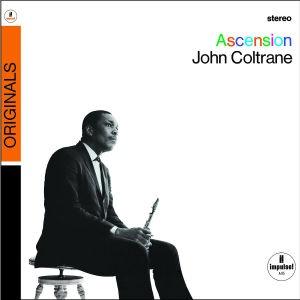 John Coltrane - AscensionEditionsI&Ii