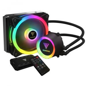 Gamdias Chione E2-120R iluminare RGB