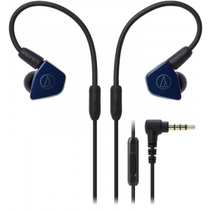 Audio Technica ATH-LS50iS Blue