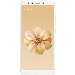 Xiaomi Mi A2 32GB 4GB RAM Dual Sim 4G Gold