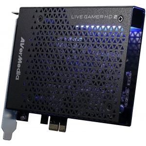 AVerMedia Video Grabber Live Gamer HD 2