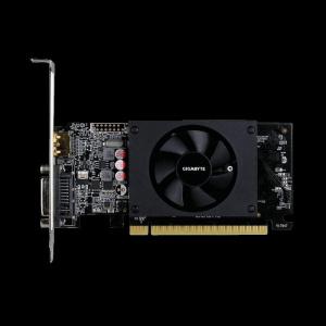 Gigabyte GeForce GT 710 1GB DDR5 64bit  (N710D5-1GL 2.0)