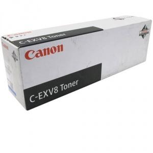 Canon Toner CEXV8 Black