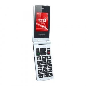 MyPhone Tango, Dual SIM, 3G, Grey