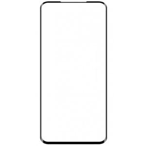 Lemontti Folie Sticla Curbata 3D pentru OnePlus 7T Pro (Negru)