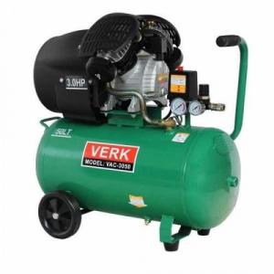 Stern VERK VAC-3050 Compresor de aer 3.0 CP 50 L