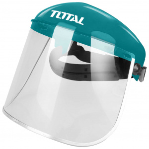 Total Masca de Protectie TOTAL, cu Viziera, Frontala TSP610