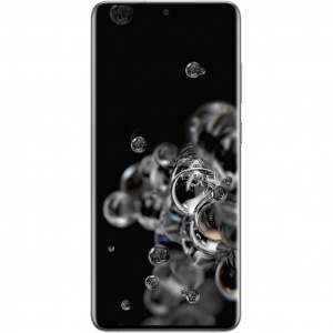 Samsung Galaxy S20 Ultra 128GB 12GB RAM Dual SIM 5G Cloud White