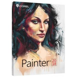 Corel Painter 2018 - 1 utilizator - Electronica