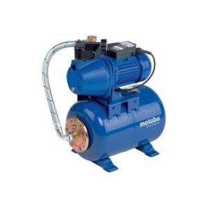 METABO HWW 3000/20 G, hidrofor cu pompa de suprafata