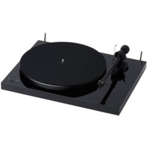 Pro-Ject Debut Carbon RecordMaster HiRes 2M-RED Negru lucios