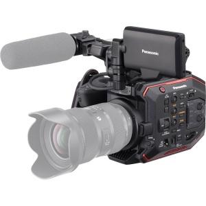 Panasonic 4K AU-EVA1