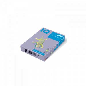 IQ Hartie color A4 80 g/mp 500 coli/top mov