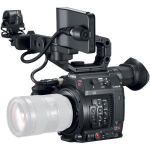 Canon C200 Body Camera cinema profesionala 4K