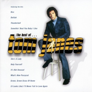 Tom Jones Best of