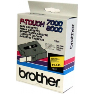 Brother TX641