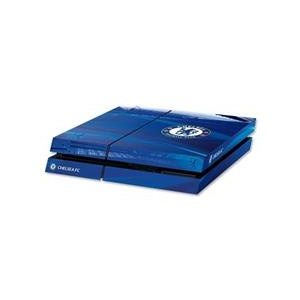 Intoro Chelsea Fc Playstation 4 Console Skin