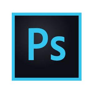 Adobe Photoshop CC for teams - Educationala, 1-9 utilizatori, Named, 1 An