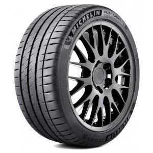 Michelin Pilot Sport 4 Suv 235/65 R18 110H