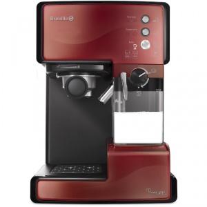 Breville Prima Latte VCF046X red
