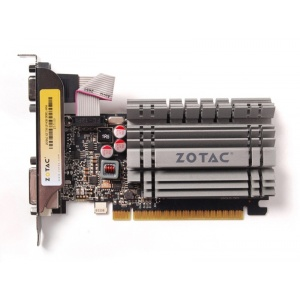 Zotac GeForce GT 730 Zone Edition 4GB DDR3 64-bit low profile bracket (ZT-71115-20L)