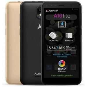 Allview A10 Lite 2GB RAM 16GB Dual Sim Black