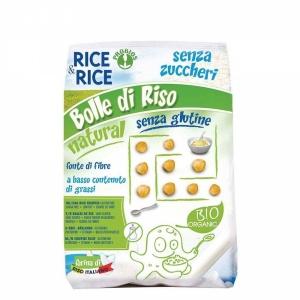 Probios Bilute BIO de orez fara gluten, fara zahar 150g