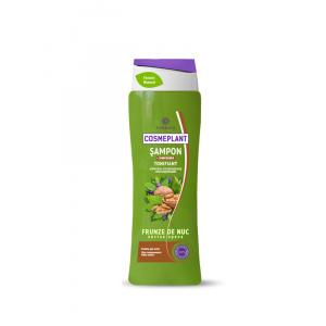 Viorica Sampon impotriva caderii parului pentru par mixt Cosmeplant 400 ml