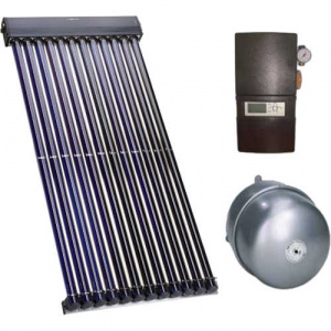 Viessmann Pachet colector solar cu tuburi vidate Vitosol 200-T 3.26 mp